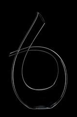 Декантер Riedel Black Tie, 1,955 л, фото 4
