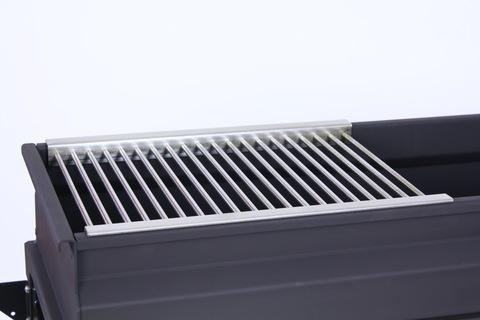 Решетка с прутками 8 мм