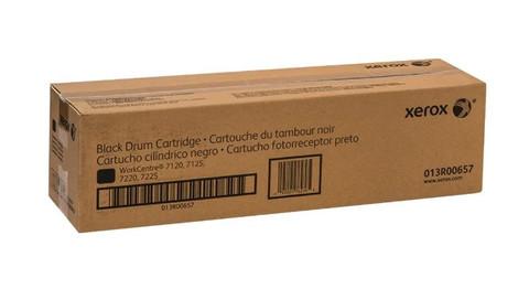 Фотобарабан Xerox 013R00657 черный