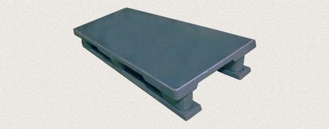 Поддон пластиковый под ноги 1200х600 мм