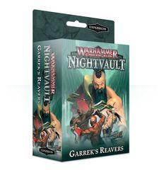 Warhammer Underworlds: Garrek's Reavers (Русское издание)