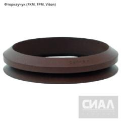 Ротационное уплотнение V-ring 38