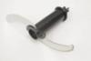Нож для большой чаши блендера Hotpoin-Ariston 297412