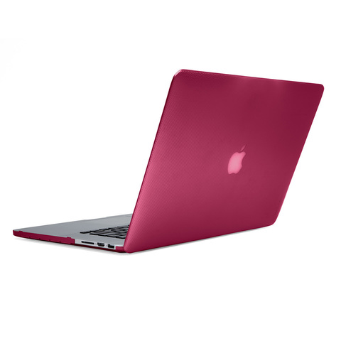 Чехол Macbook Pro 13 - пластиковый матовый