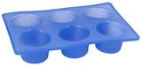 Форма для кексов 93-SI-FO-06