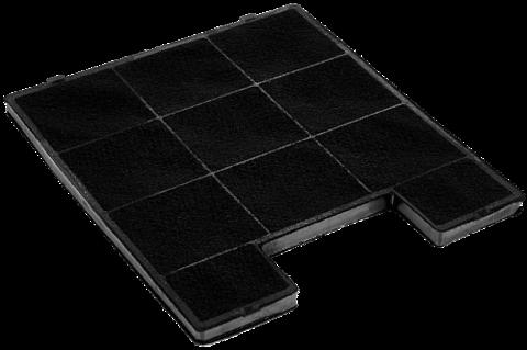 Угольный фильтр Kuppersberg KFP X (для TEXNO 60,  TUBA X,  MOTUBA X), 1 шт.