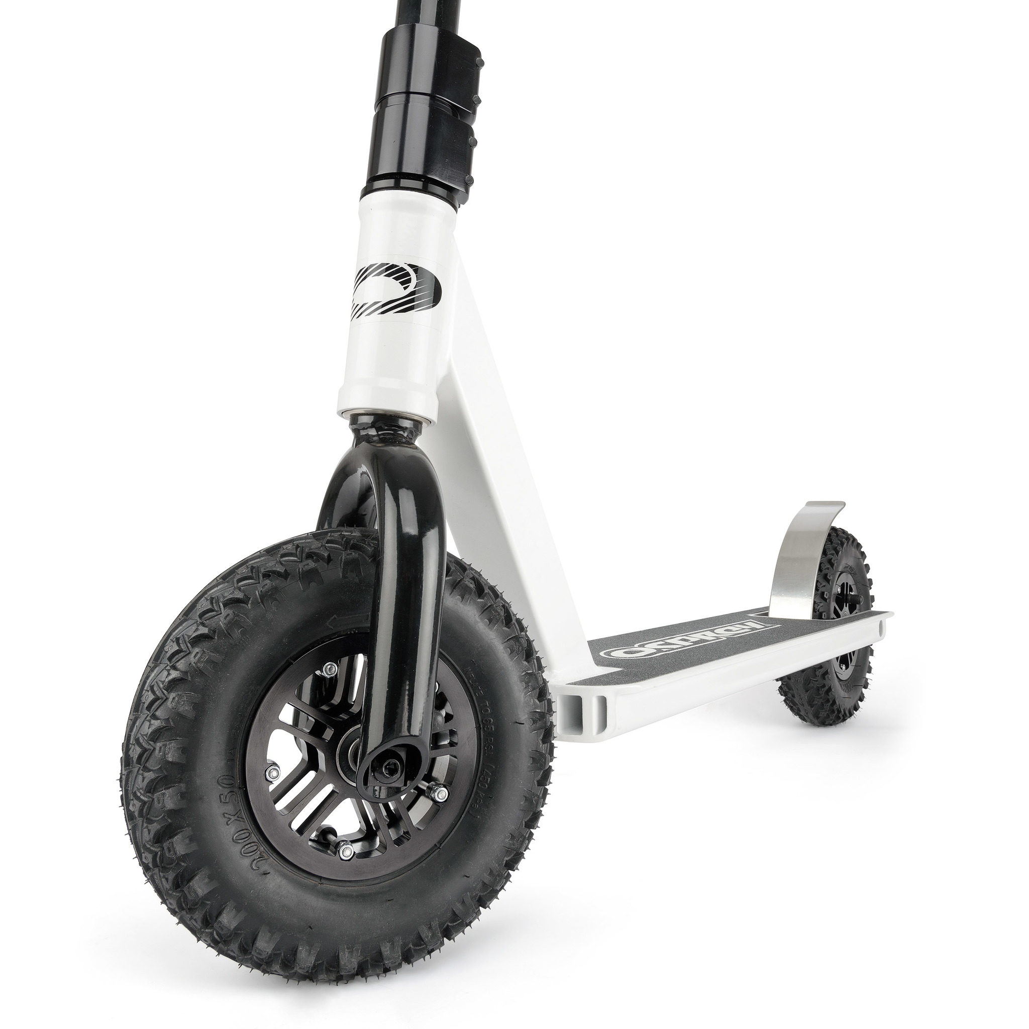osprey dirt scooter white lifestyle