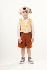 Купить костюм Пёсик Тобик для ребенка - Магазин