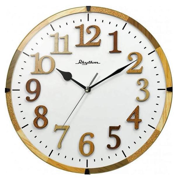 Настенные часы Rhythm CMG130NR06
