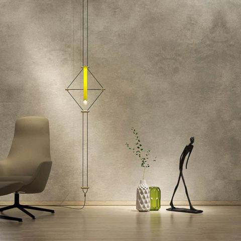 Подвесной светильник Designheure Mozaik Nomadic