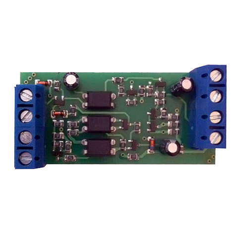VZ-10 Модуль сопряжения