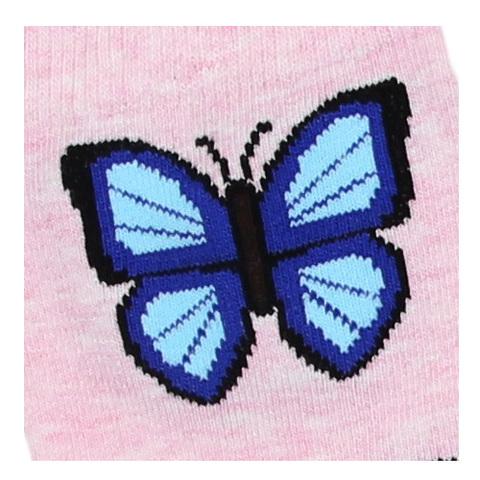 Носки Butterfly