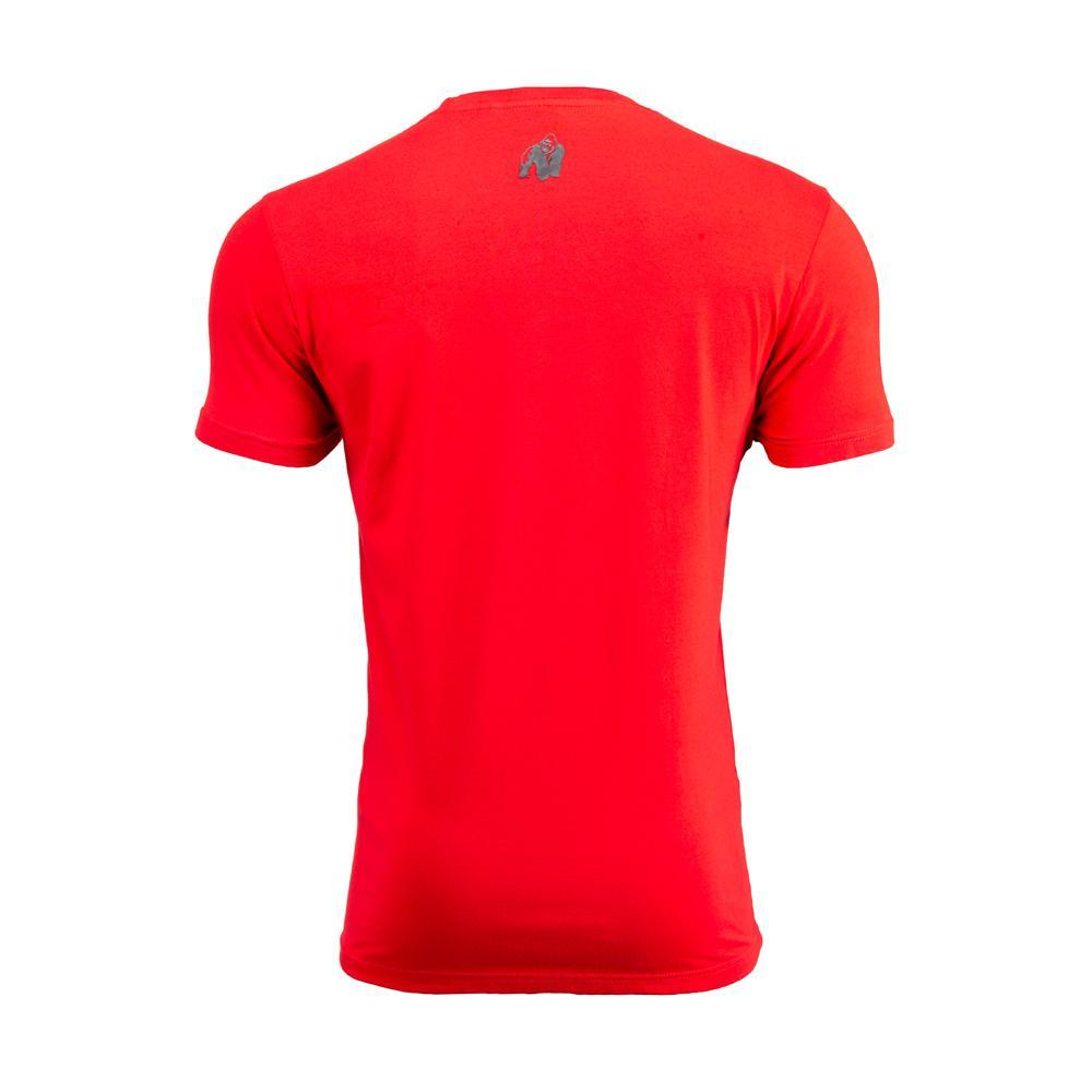 Футболка Rock Hill Red