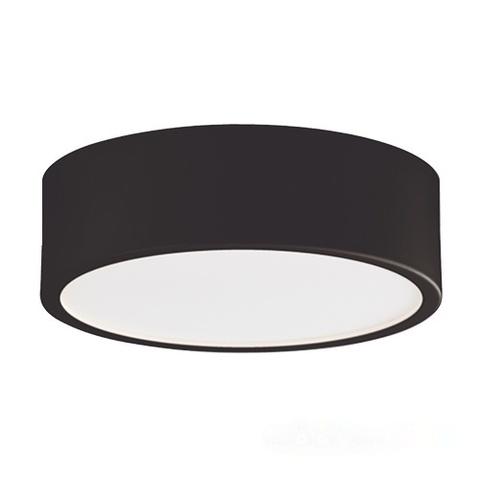 Светодиодный потолочный светильник 18W 3000K 90° M04-525-146 black MEGALIGHT