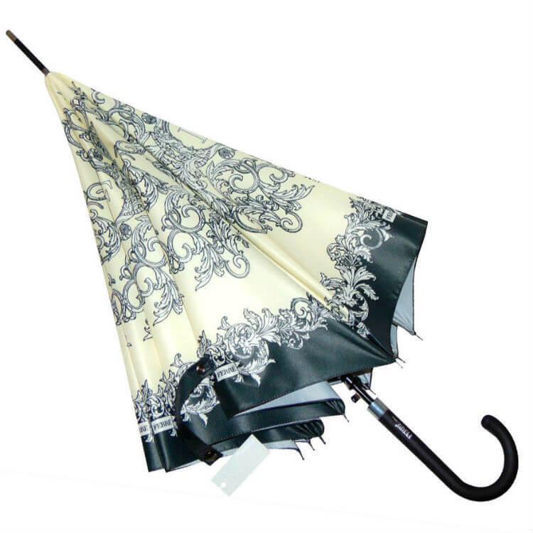 Зонт-трость Ferre GF-300A-ARABESCO