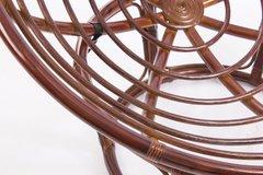 Кресло для отдыха PAPASAN CHAIR с подушкой, MI-003 К