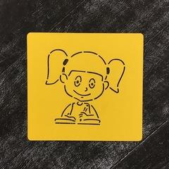 Ученик №15 с тетрадкой