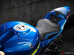 Team Suzuki Чехол на пассажирское сиденье