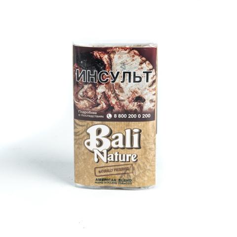 Табак Bali Nature American Blend 40 г