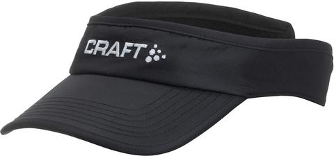 Козырек Craft черный