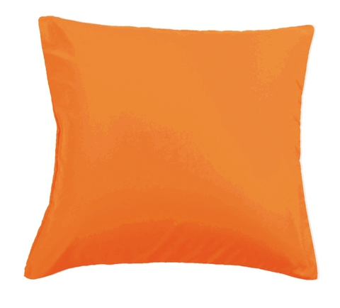 Наволочки сатин оранжевый   NC 08  Valtery  Россия