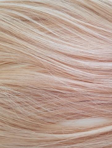 Холодный пепельный блонд