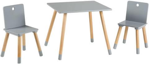 стол и стулья для занятий ребенка