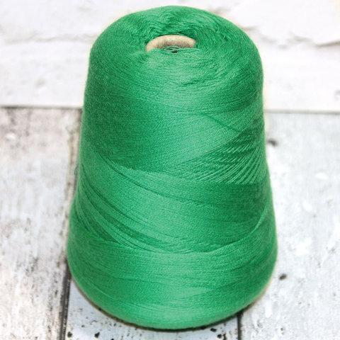 Кашемир 2/52 LORO PIANA SUPERCASH зеленый