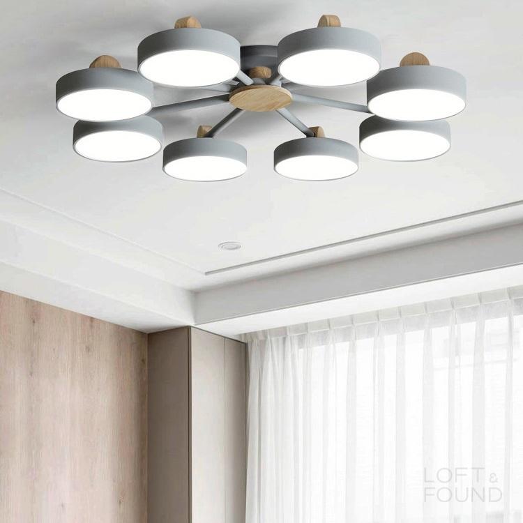 Потолочный светильник Move