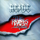 AC/DC / The Razors Edge (CD)