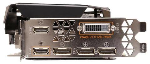 Видеокарта Gigabyte GeForce GTX 1080 Ti GV-N108TAORUS-11GD