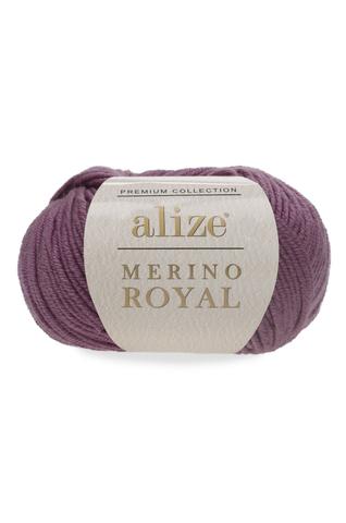 Купить Пряжа Alize Merino royal | Интернет-магазин пряжи «Пряха»