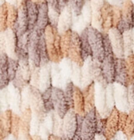 Пряжа Puffy Color (Alize) 5926, фото