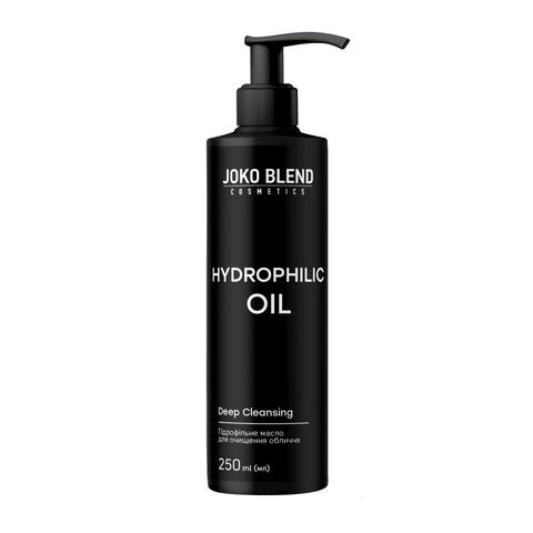 Гидрофильное масло для лица Hydrophilic Oil Joko Blend 250 мл (1)