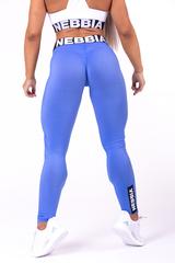 Женские лосины Nebbia 691 blue