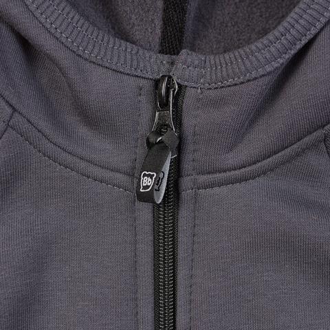 Комбинезон с клапаном и боковыми карманами