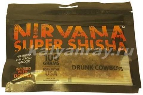 Nirvana Drunk Cowboys