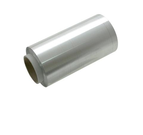Фольга 100м алюминиевая
