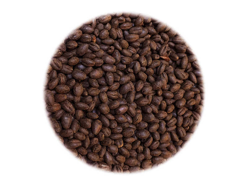 Солод Зерно ячменя Dingemans Pealed Roasted Barley MD ячмень11_шоколад.jpg