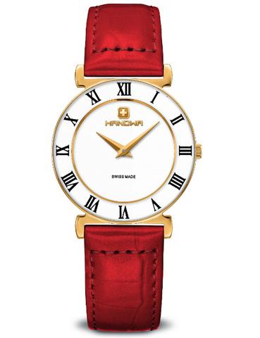 Часы женские Hanowa 16-4053.02.001 Splash