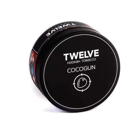 Табак Twelve CocoGun 100 г