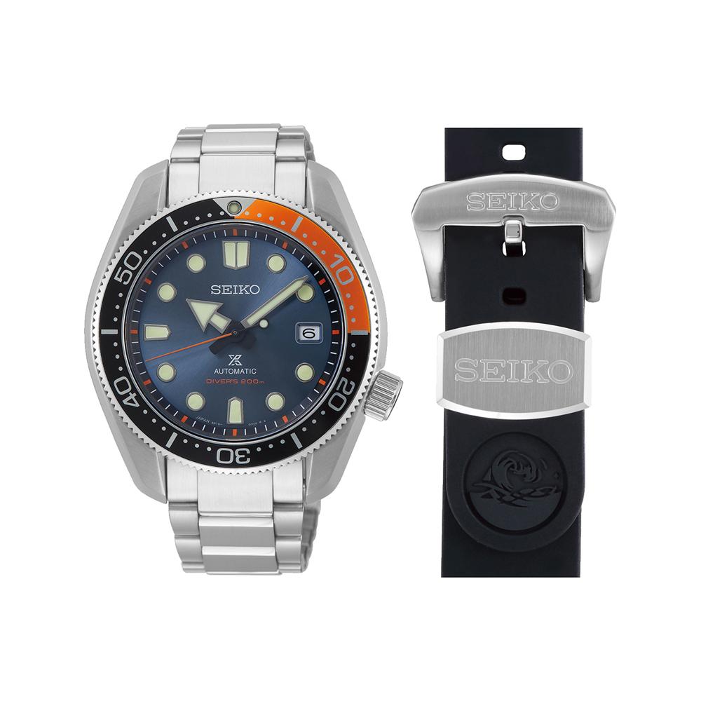 Наручные часы Seiko — Prospex SPB097J1