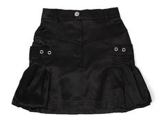20012-6 юбка детская, черная