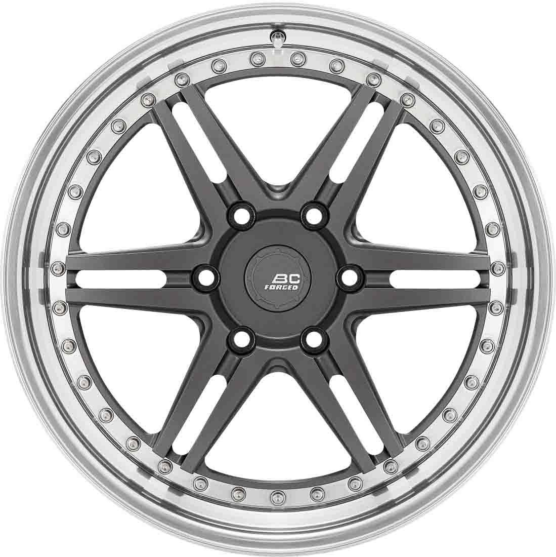 BC Forged LE65 // MLE65 (LE/MLE Series)