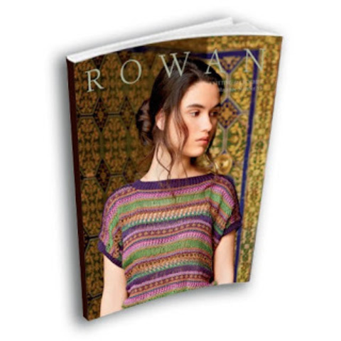 Журнал Rowan MAGAZINE N.55