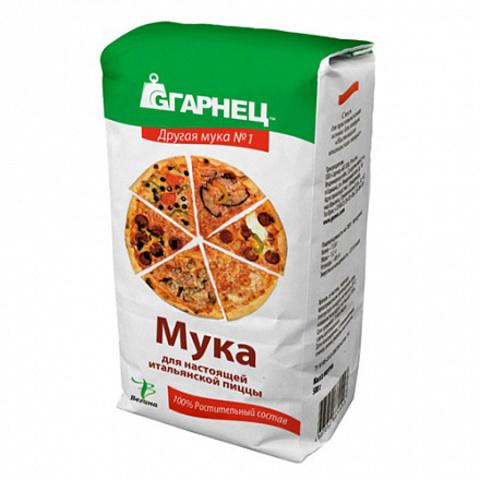 Garneс Смесь Настоящая Итальянская пицца 500 гр