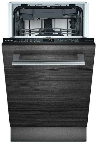 Посудомоечная машина шириной 45 см Siemens SR65HX60MR