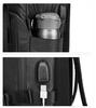 Рюкзак роллтоп ARCTIC HUNTER B00281 Серый