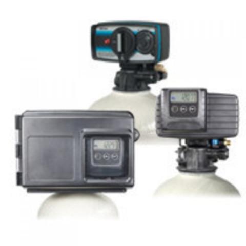 Fleck 3150 Filter chrono TM - фильтр. с таймером ТМ