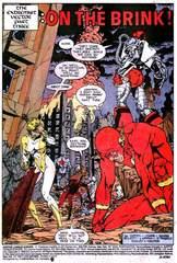 Justice League Europe #17